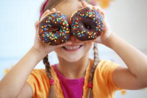 Qué cosas le producen emoción a nuestros hijos
