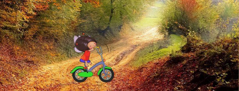 Desarrollar el amor por la naturaleza en los niños