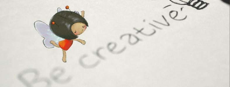 Desarrollar la creatividad de nuestros hijos