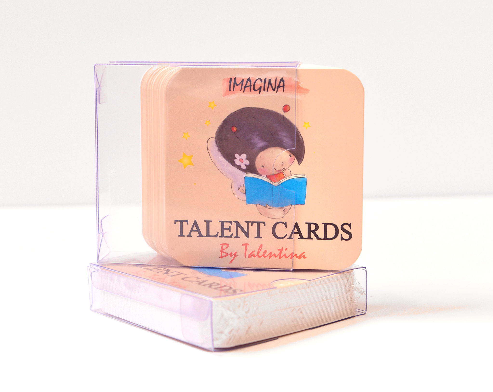 Talent Cards Imagina
