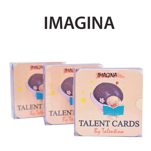 Juego para desarrollar la imaginación en familia